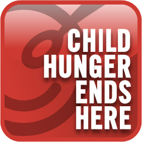 Child Hunger Ends Here