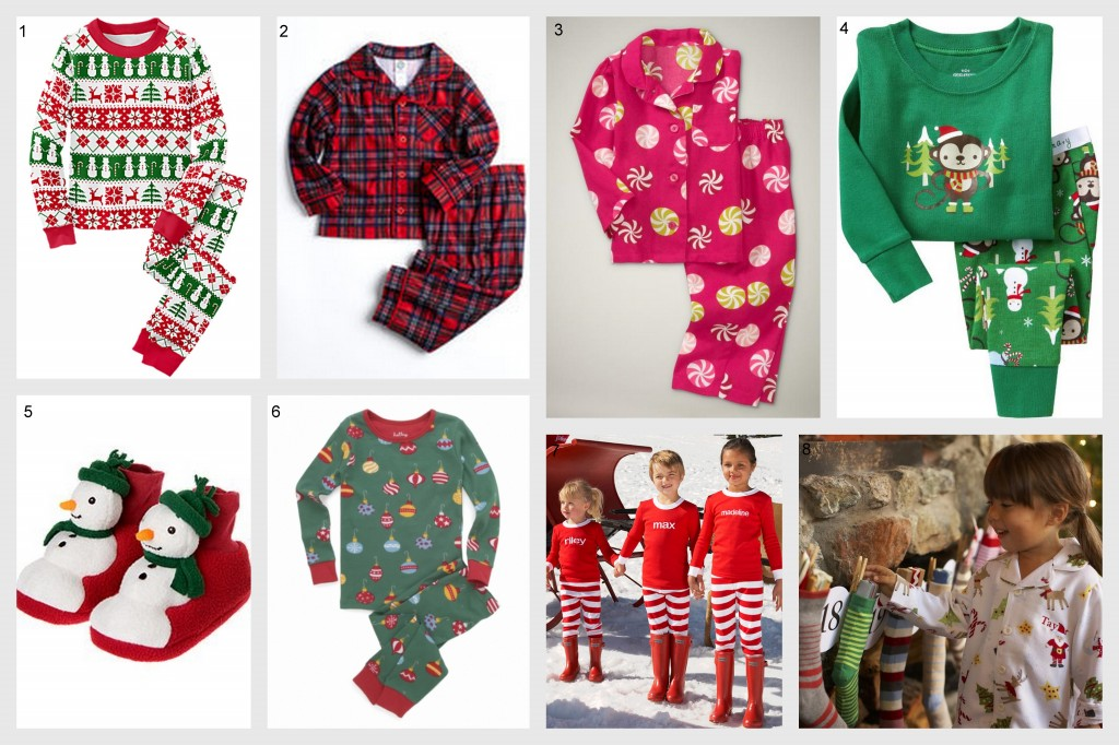 festive holiday pajamas - Christmas Pajamas Old Navy
