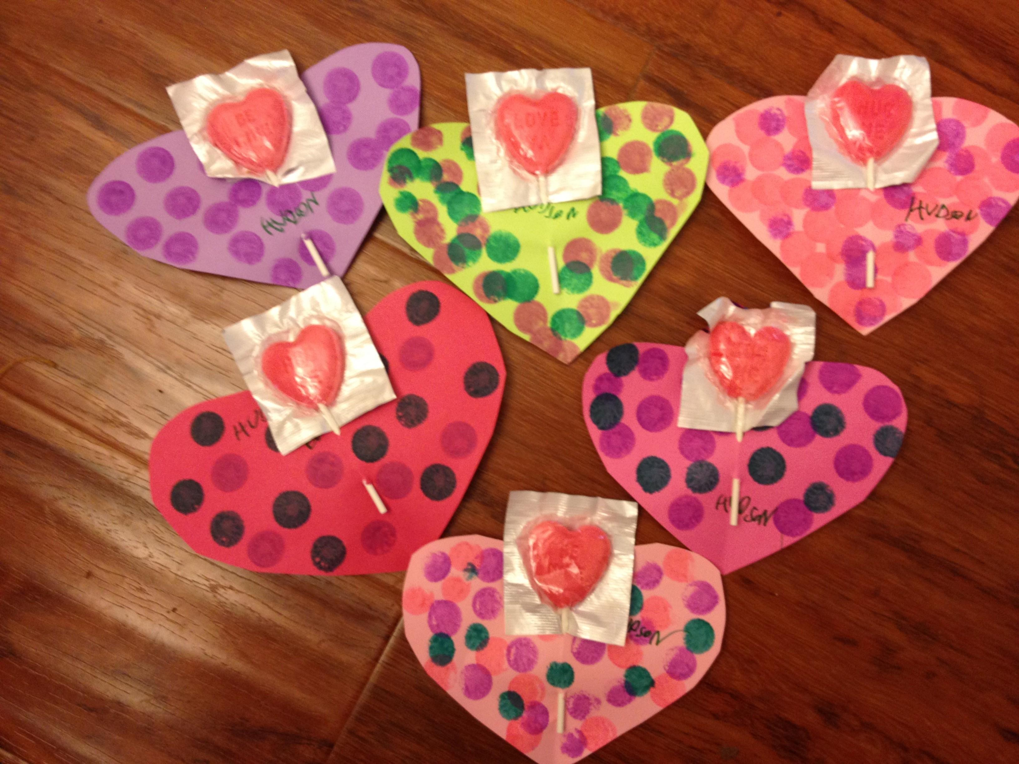 IMG 1510 e1328904310244 - Valentines Craft For Kindergarten
