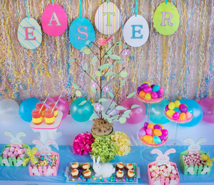 Easter Party Ideas On A Budget