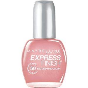 pretty in pink polish