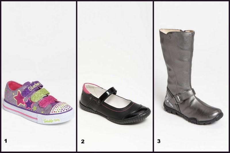 Kids Shoes - Savvy Sassy Moms
