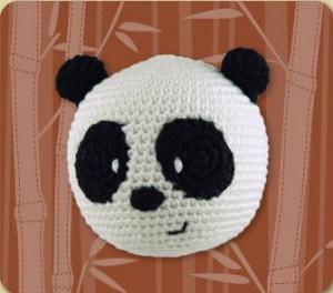 panda roly poly