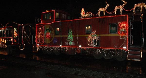 trainoflights