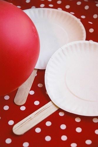 balloonpingpong