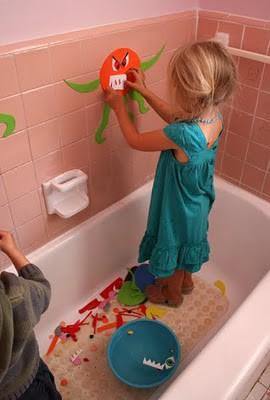Wintertime Indoor Activities For Kids