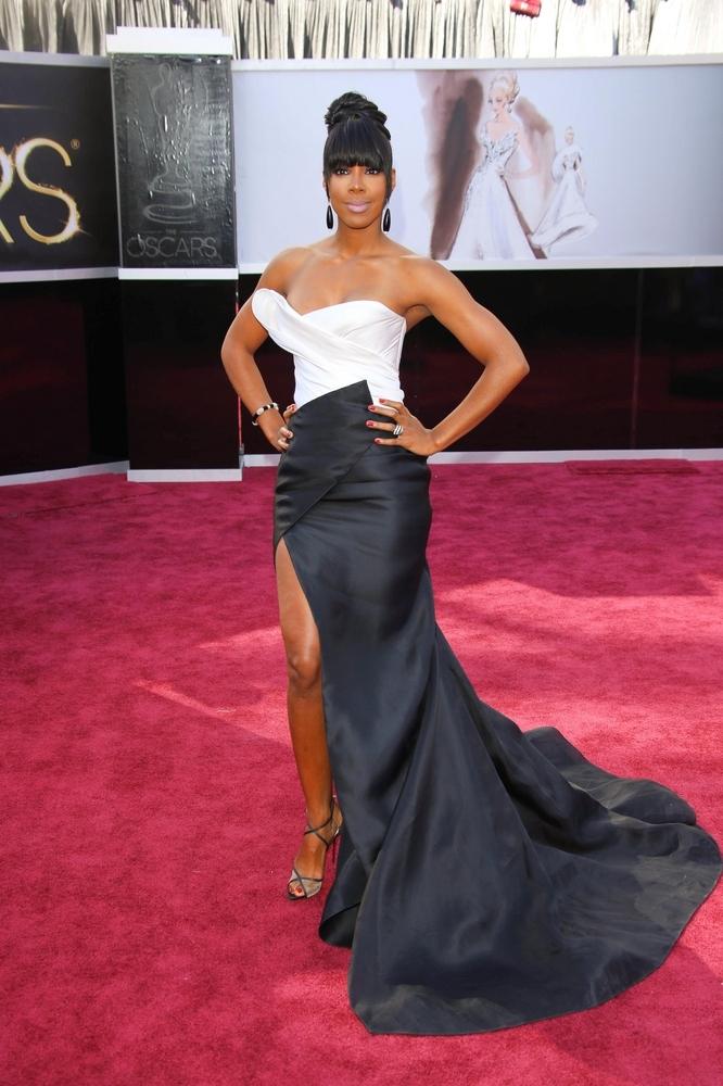 Oscars 2013 - Kelly Rowland
