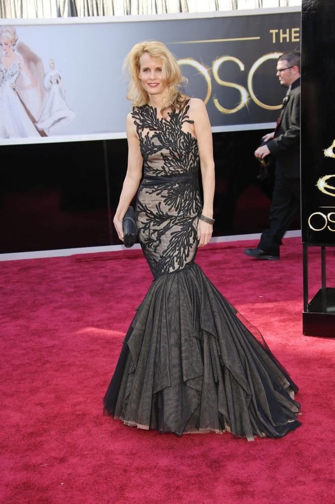 85th Annual Academy Awards - Daryl Hannah