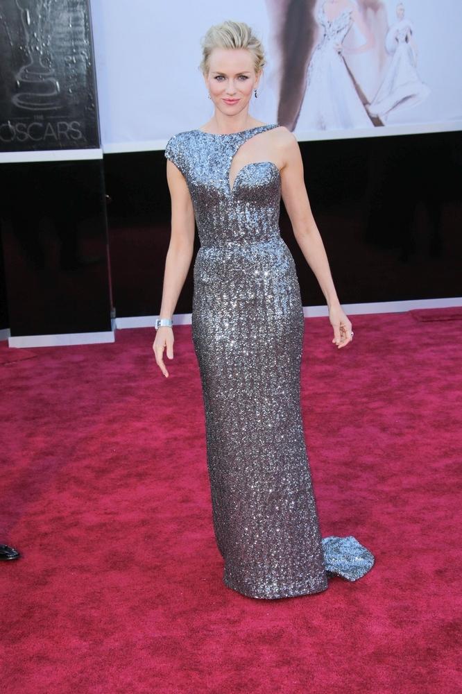 85th Annual Academy Awards - Naomi Watts