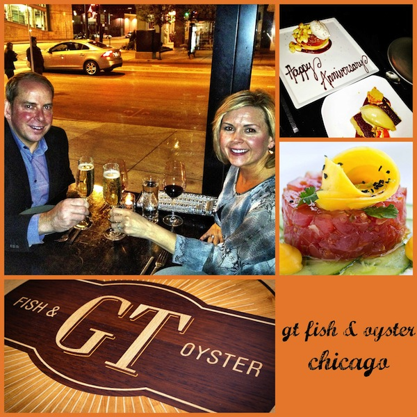 GT fish and oyster chicago