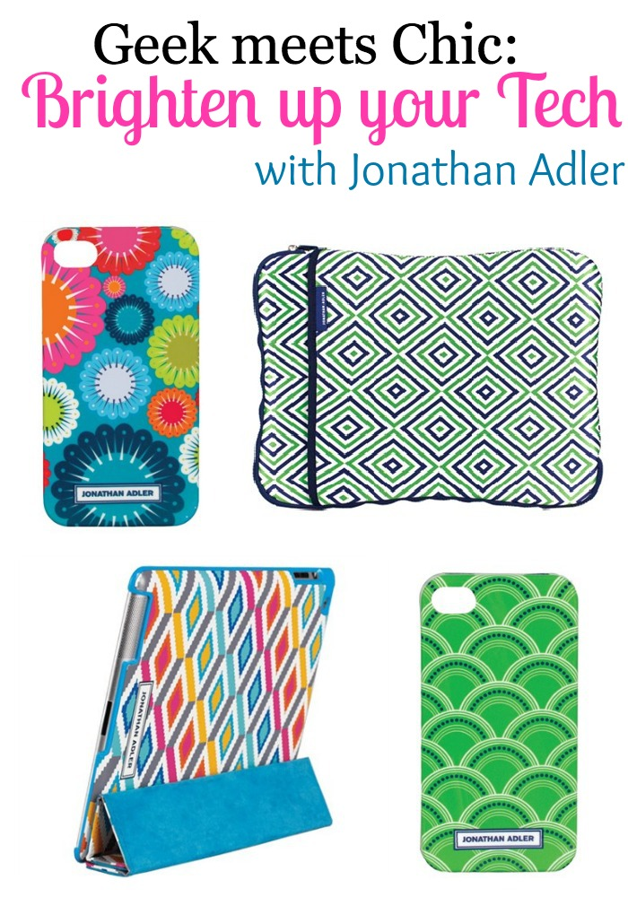 Johnathan Adler Tech Accessories