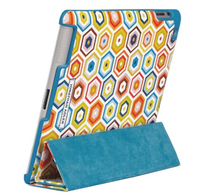 Jonathan Adler ipad Smart Cover