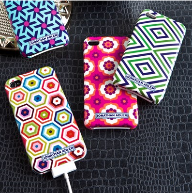 Jonathan Adler iphone cases 2