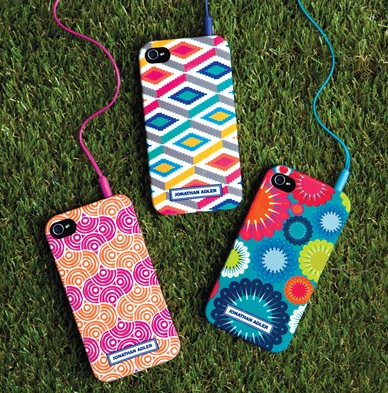 Jonathan Adler iphone cases
