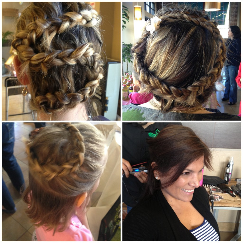 Lucys Tea Braid Bar