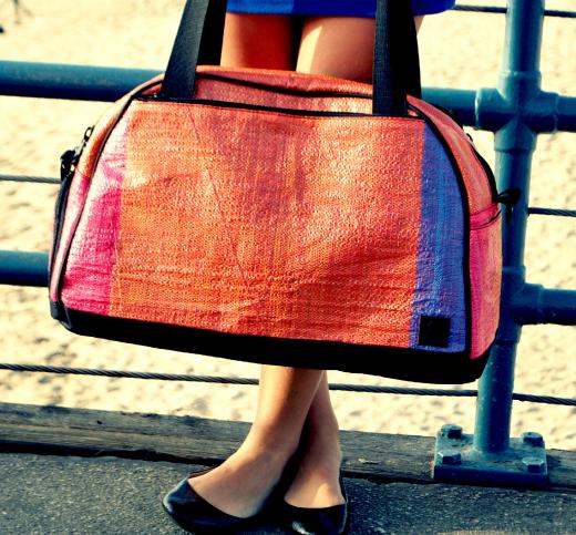 Orange Bag Actyvist