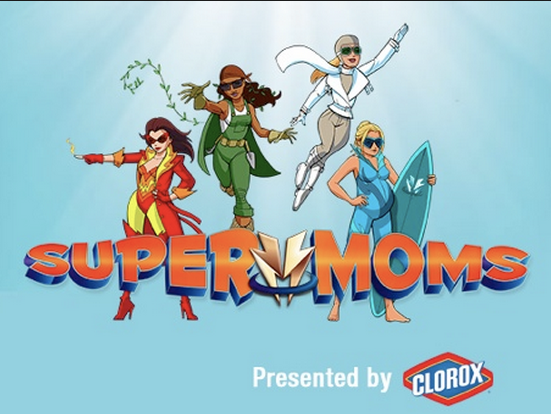 Super Mom Image