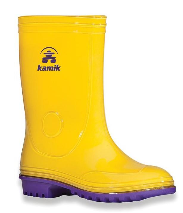 yellowboot