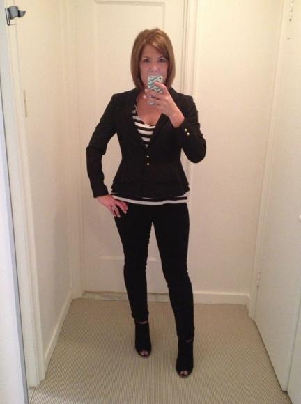 Andrea Fellman WWWW Fashion Savvy Sassy Moms