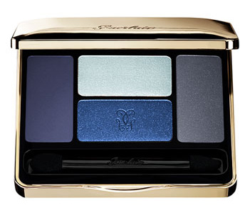 Guerlain blue