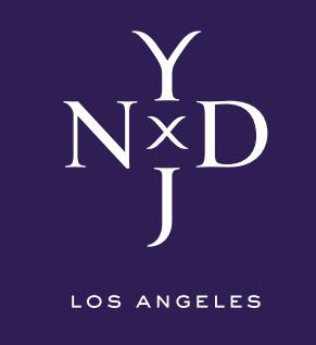 NYDJ Luxury Denim