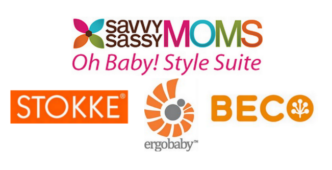 Oh Baby! Style Suite PAM 2013