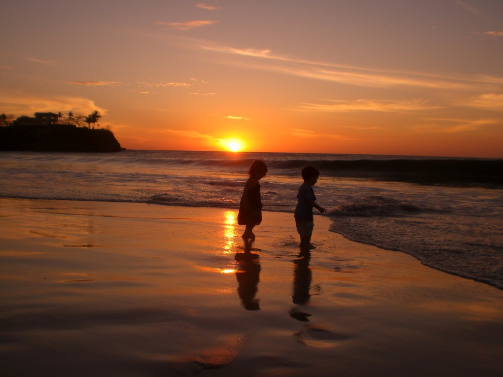 Costa Rica Feb 11 Sunset 081