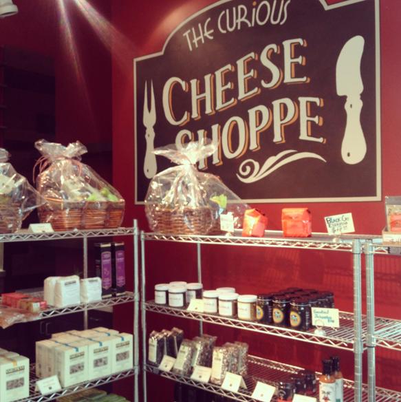 Curious Cheese Shoppe 2