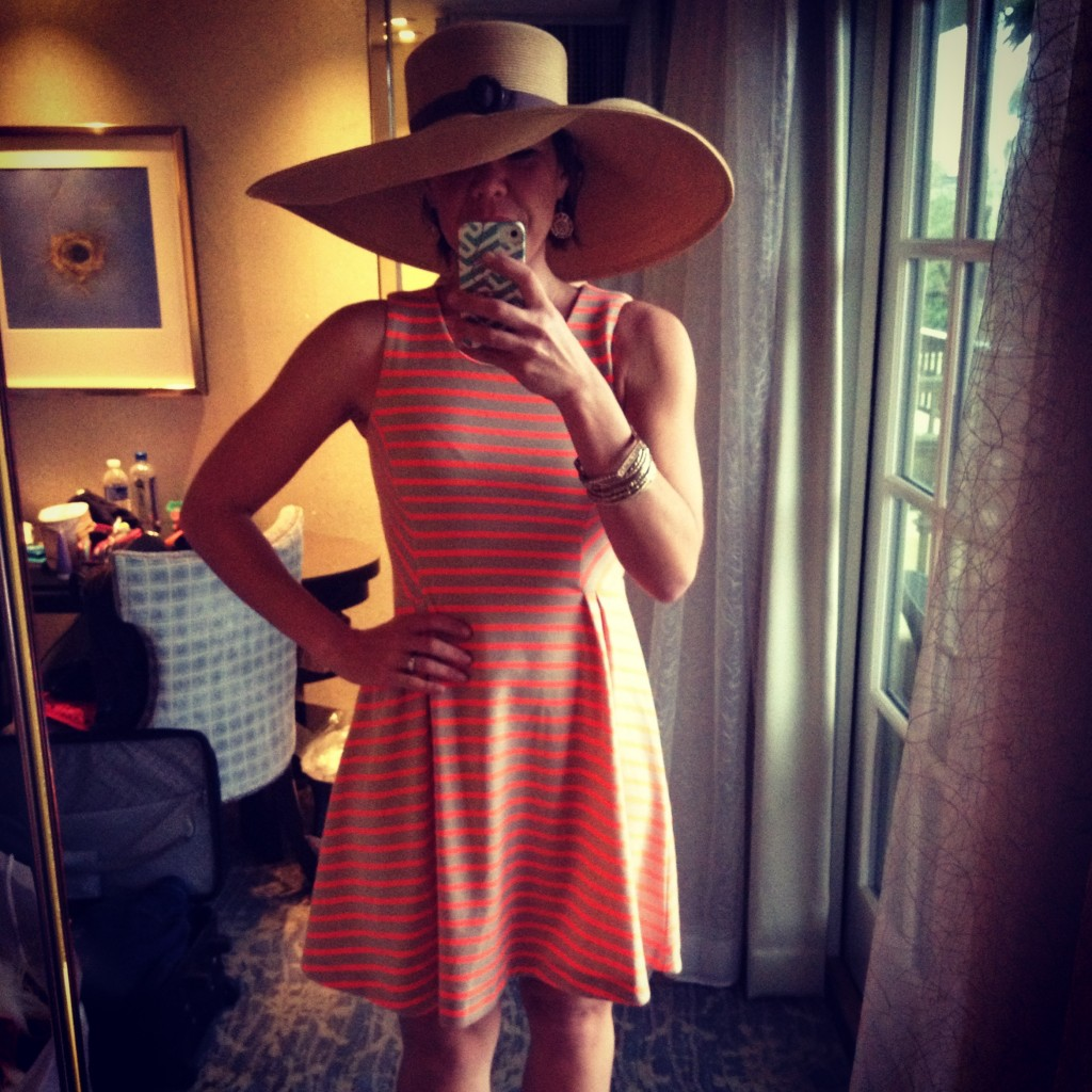 595f35b8d33e4 Coolibar UVA protective sun hats for Summer - Savvy Sassy Moms