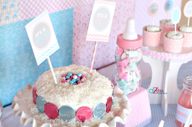 baby shower cakes copy