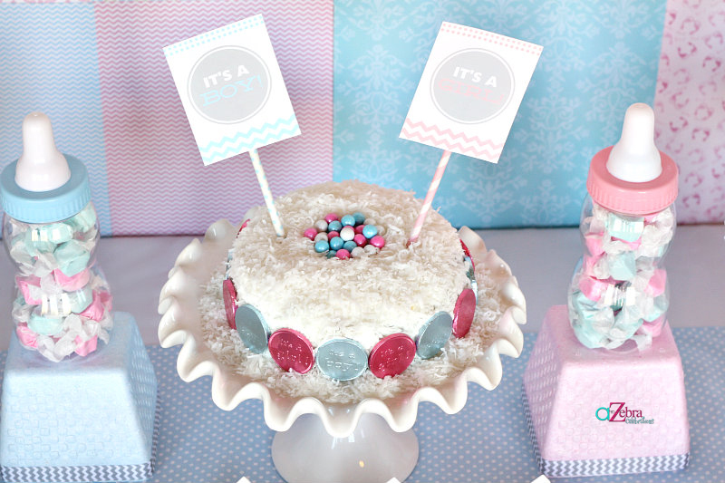 baby shower table copy