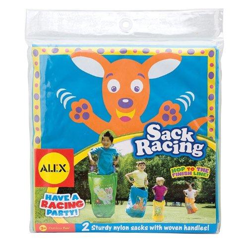 Alex Toys Sack Racing