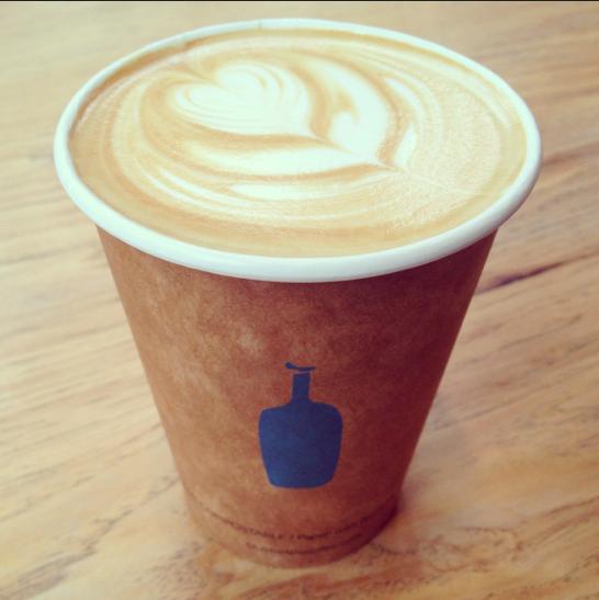 Blue Bttle Coffee