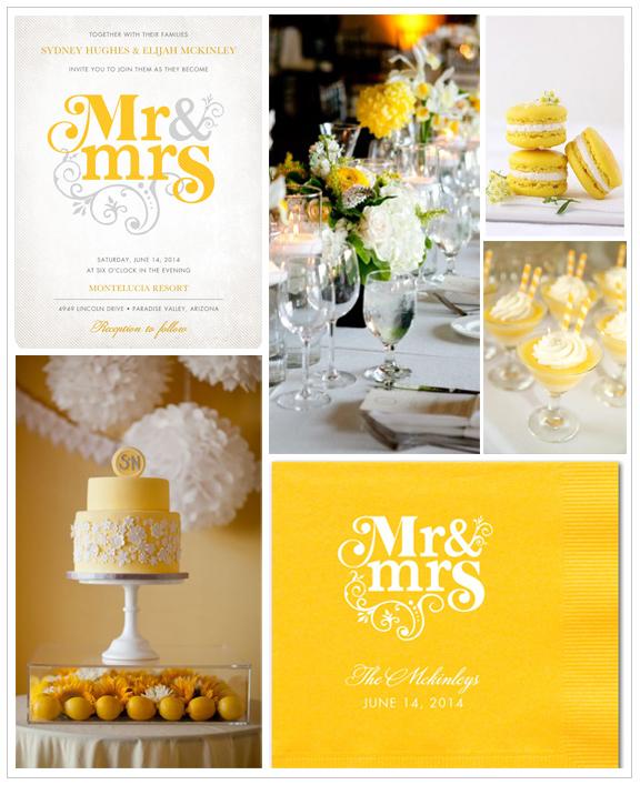 Branding Your Wedding - Credit Wedding Paper Divas