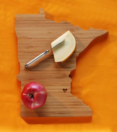 Minnesota Cheese Board