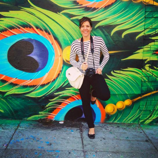 San Francisco Grafitti Art