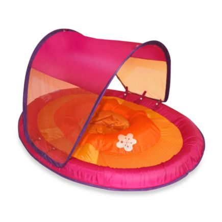 SwimWays Canopy Spring Float