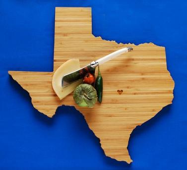 Texas Cheese Board