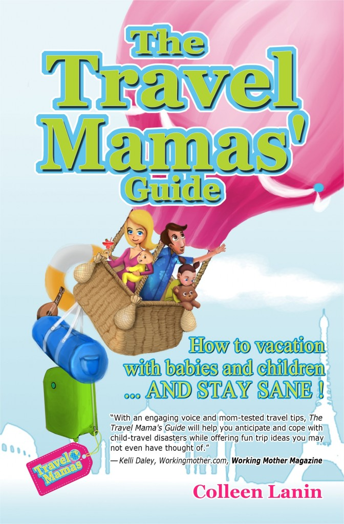 Travel Mamas' Guide - JPG - from designer - front only