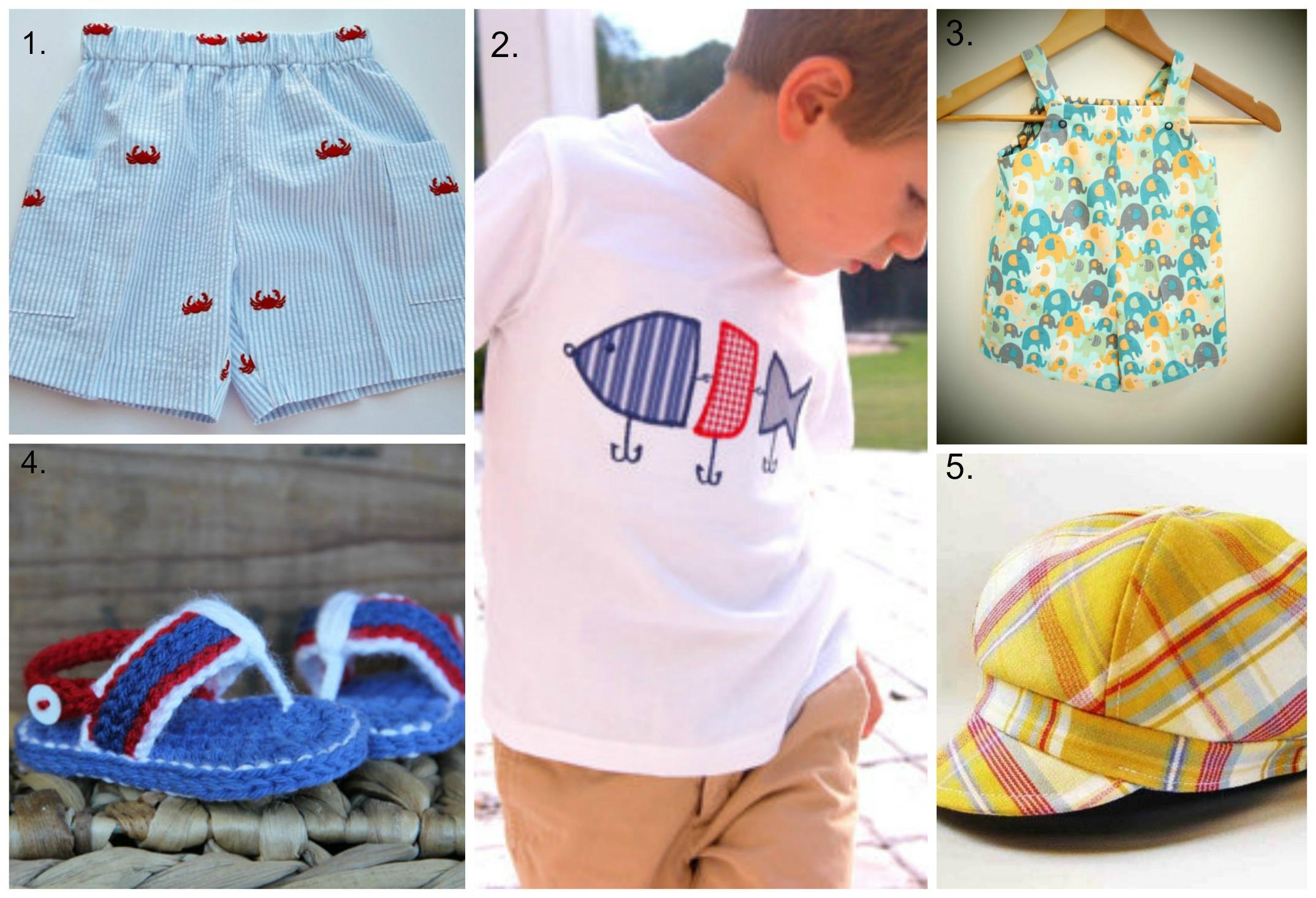 boyssummerwear