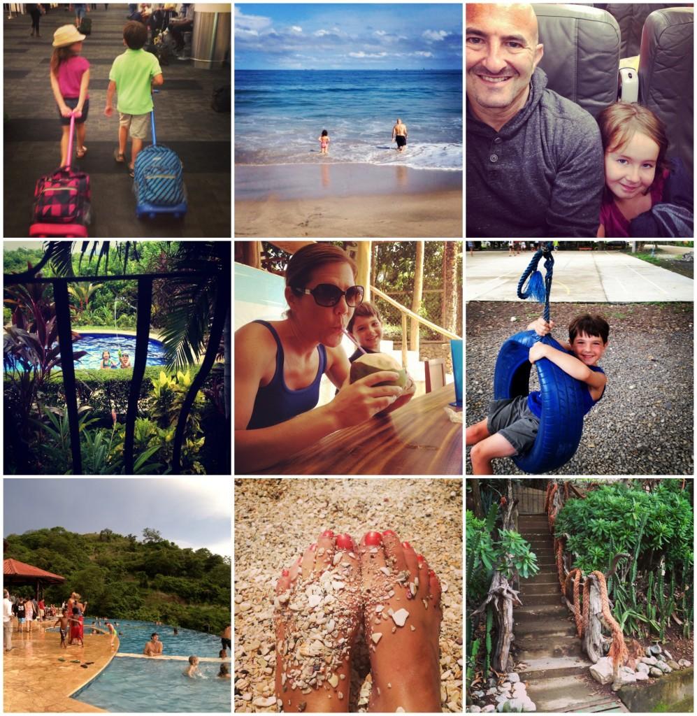 CostaRicaWeek1instagram
