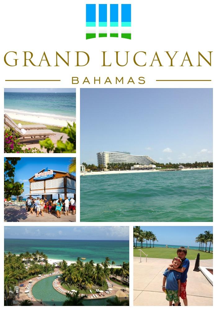 Grand Lucayan