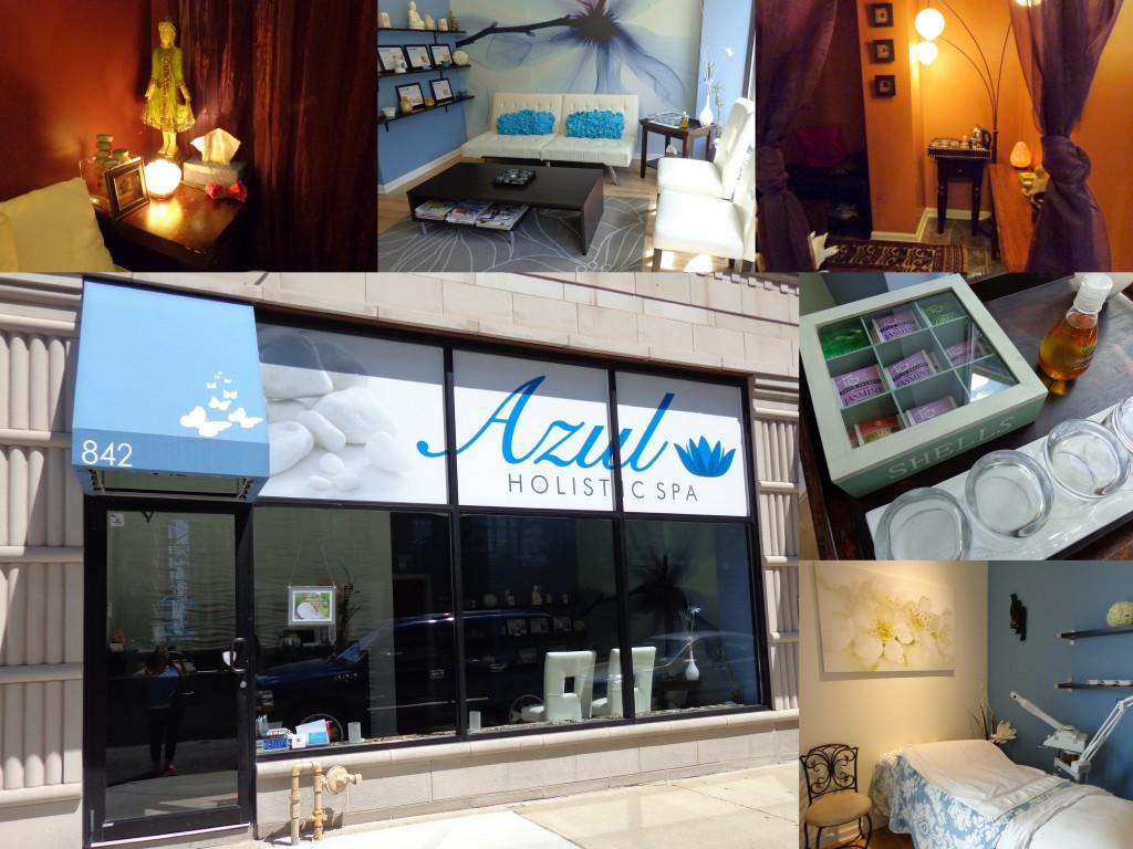 Azul Holistic Spa Chicago
