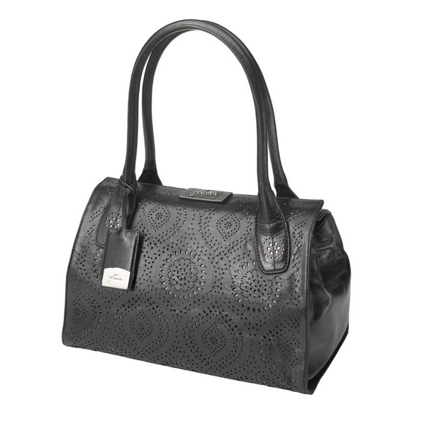 Petunia Handbags Leather Collection
