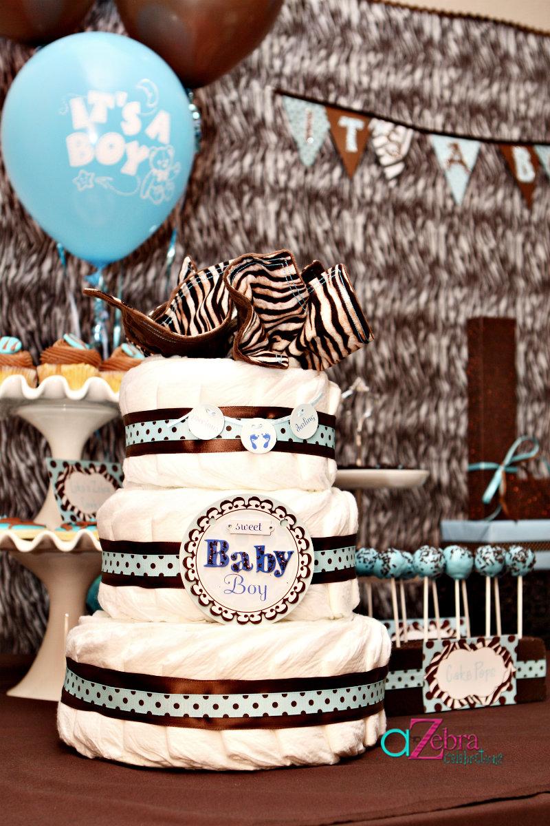 diaper cake copy