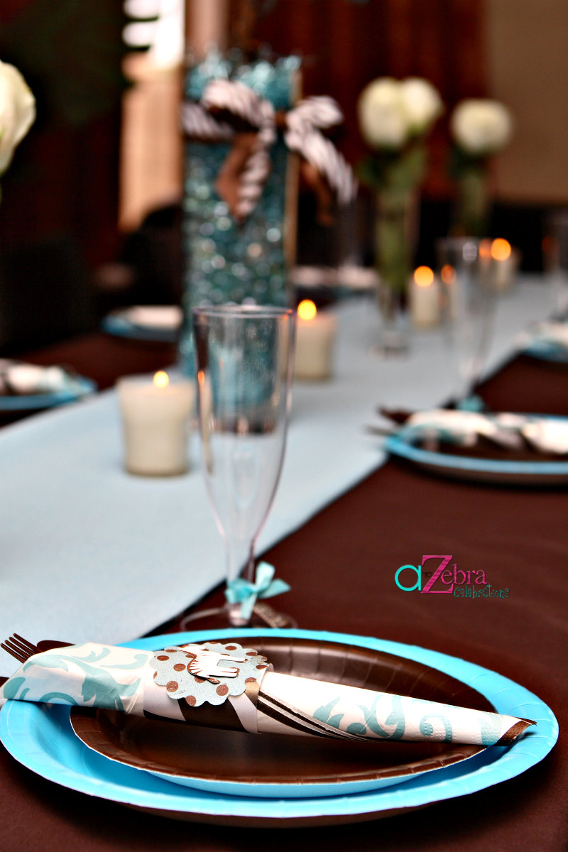 table setting copy
