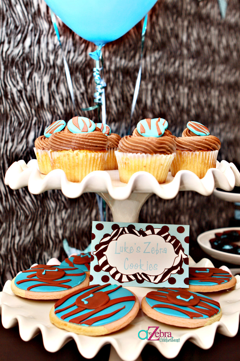 zebra cupcakes copy