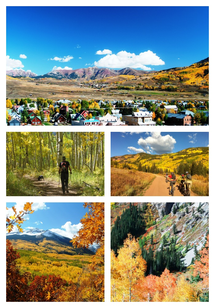 Colorado in the Fall | Crested Butte