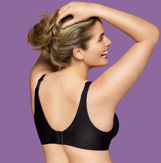 Curvation_Back Smoother Underwire