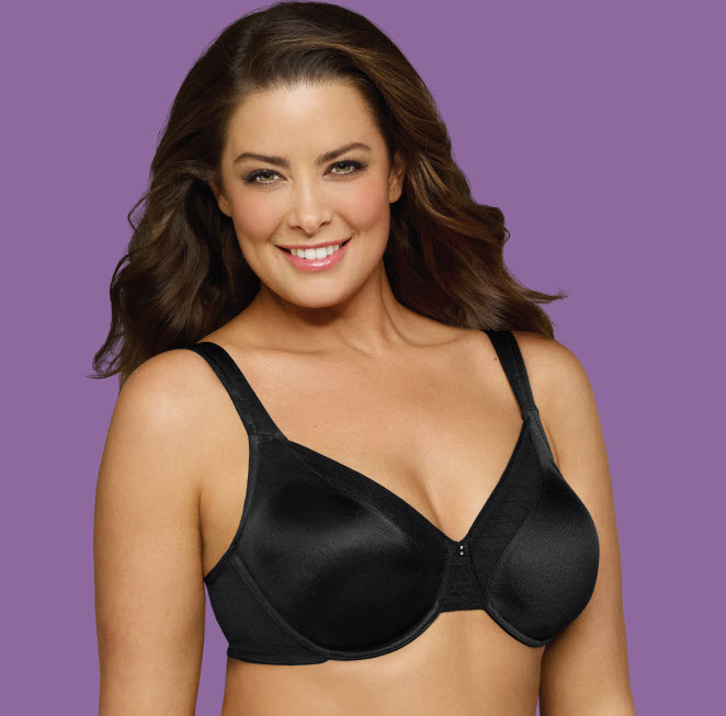 Curvation_Side Shaper Underwire